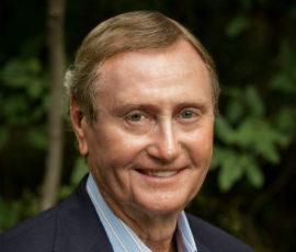 J. David Trotter
