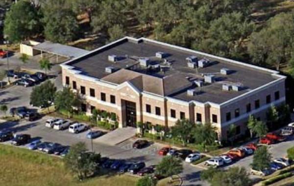 Cedar Park Medical Office Building<br>500 W. Whitestone Blvd.<br>Cedar Park, TX