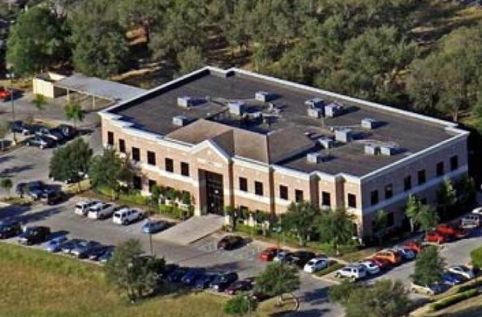 Cedar Park Medical Office Building<br>500 W. Whitestone Blvd.<br>Cedar Park, TX
