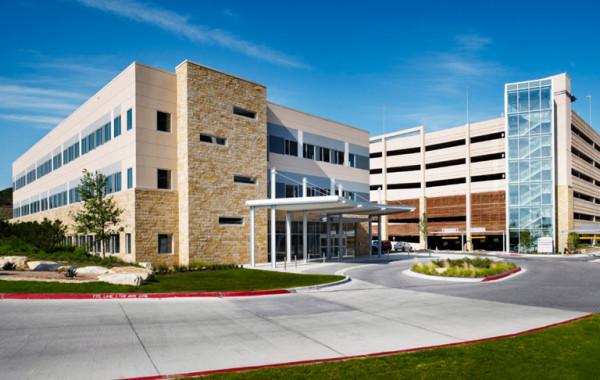 Lakeway Medical Plaza<br>200 Medical Pkwy<br>Lakeway, TX