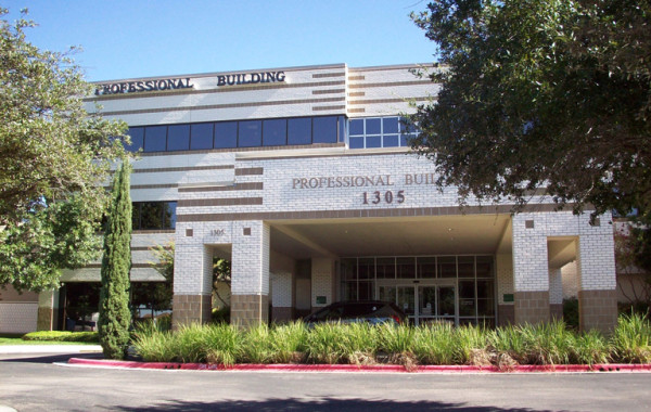 Central Texas Medical Center <br>1305 Wonder World Drive<br>San Marcos, TX