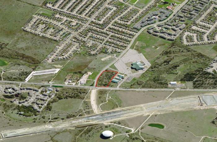 Shoreline Office Park<br>15215 Burnet Road<br>Austin, TX