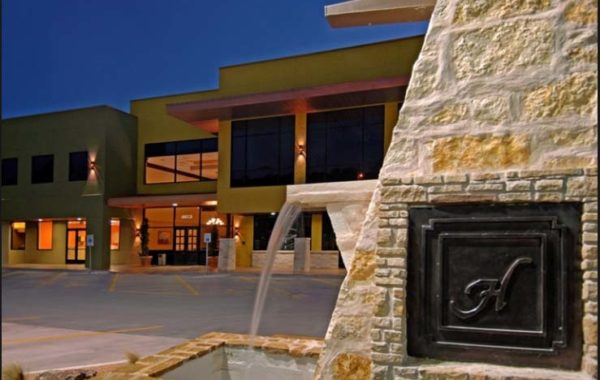 The Hills Medical Office<br>4613 Bee Caves Road<br>Austin, TX