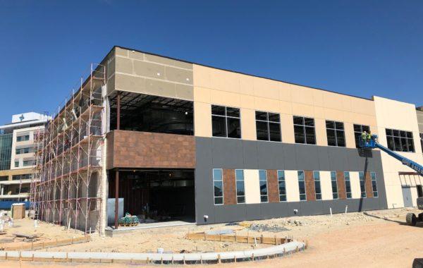 Lakeway Medical Village<br>101 Medical Parkway<br>Lakeway, TX