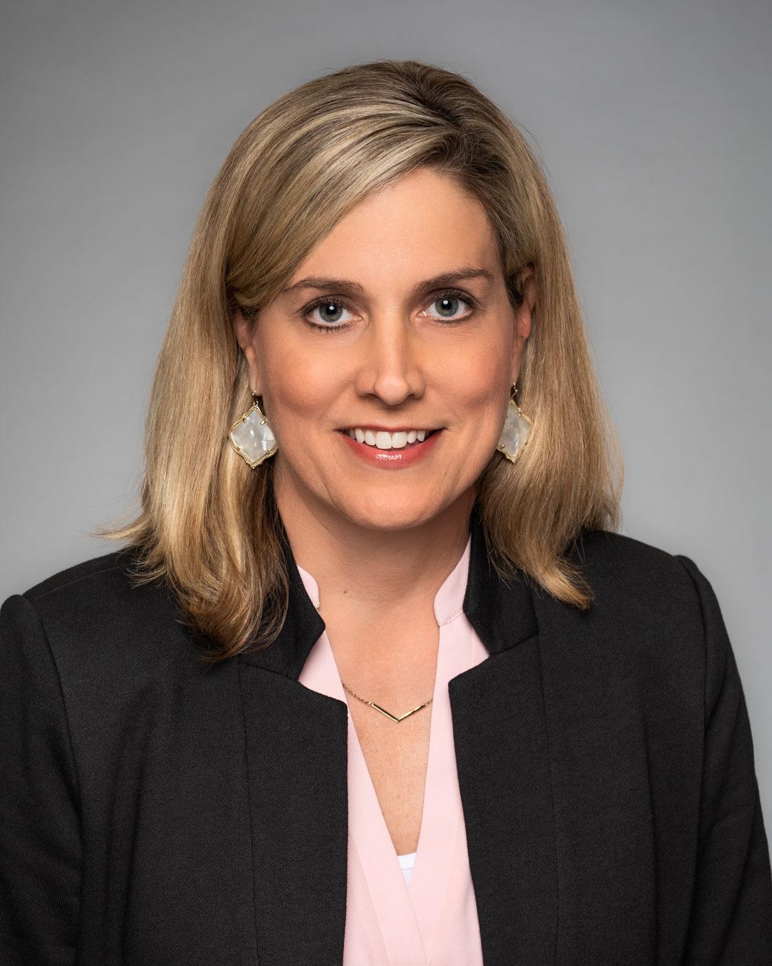 Amy Marburger