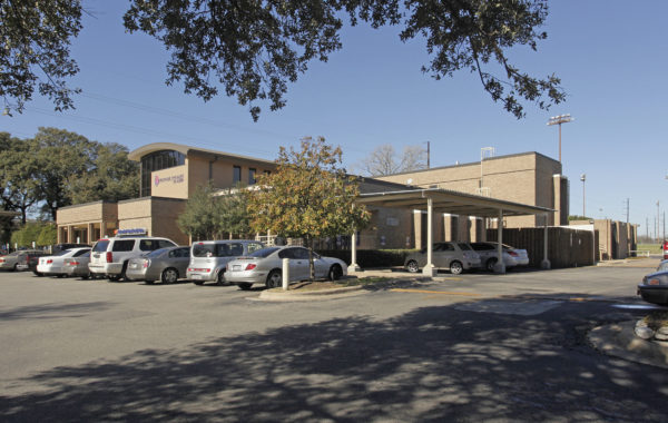 OSA Office Building<br>4611 Guadalupe St.<br>Austin, TX