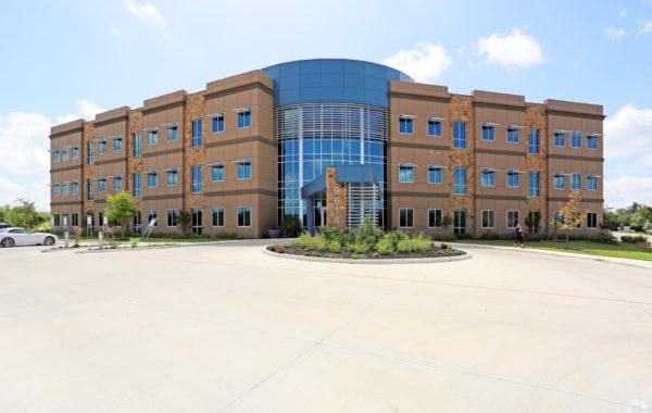 Huebner Medical / Office<br>9618 Huebner Rd.<br>San Antonio, TX