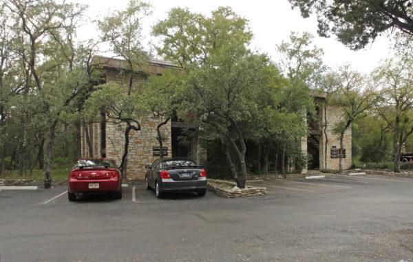 Mopac Circle Office Park<br>1016 MoPac Circle<br>Austin, TX